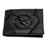 Flash Zoom Bi-Fold Wallet - DC Marvel World