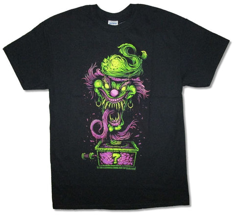 Insane Clown Evil Riddler T Shirt - DC Marvel World