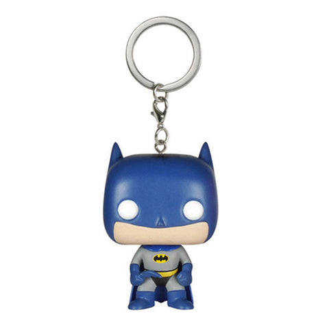 Batman Funko Keychain - DC Marvel World