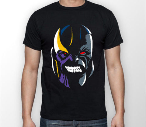 Thanos Apocalypse T Shirt - DC Marvel World