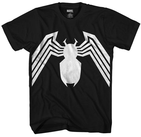 Venom Legs T Shirt - DC Marvel World