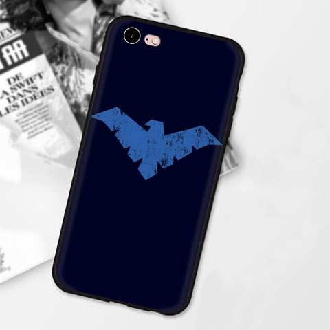 Nightwing iPhone Case - DC Marvel World