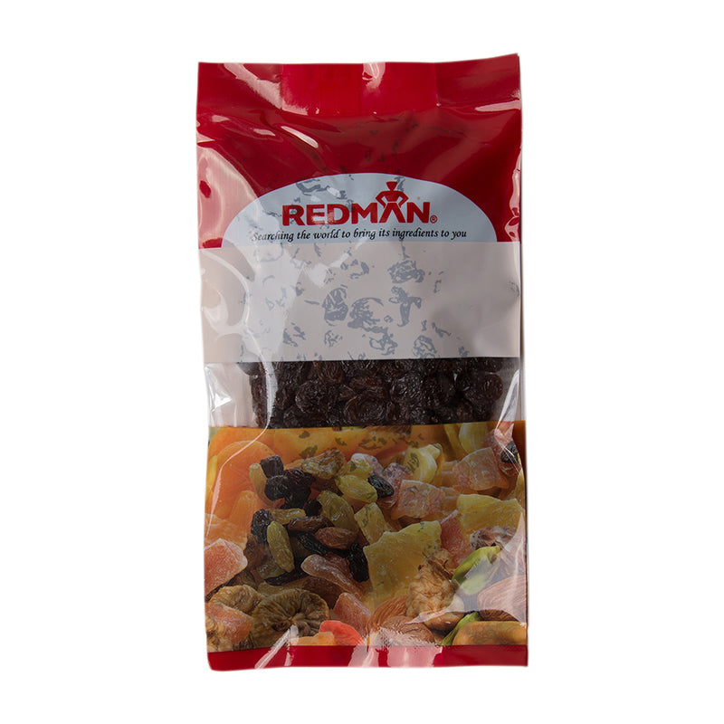 Dried Black Raisins