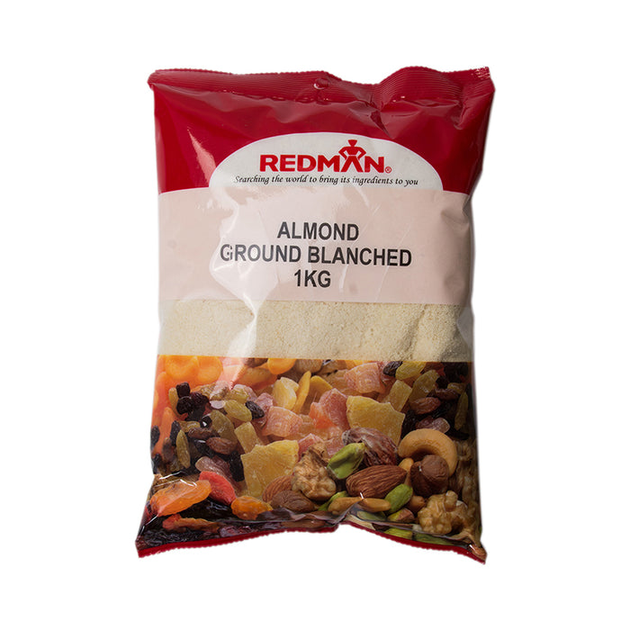 Blanched Ground Almond
