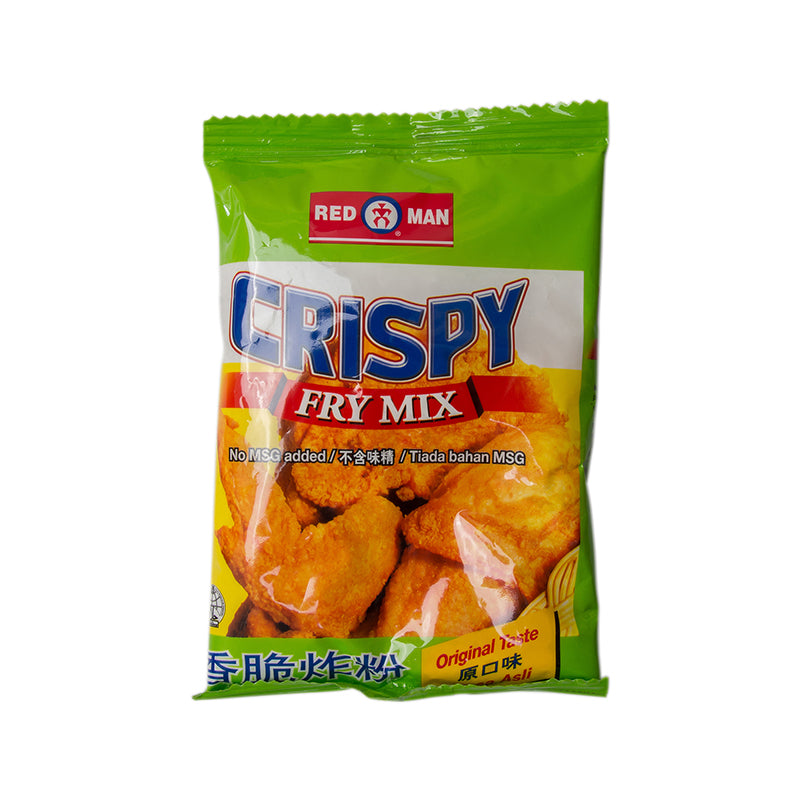 Original Crispy Mix