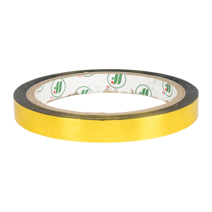 Tape Metalized (Gold)