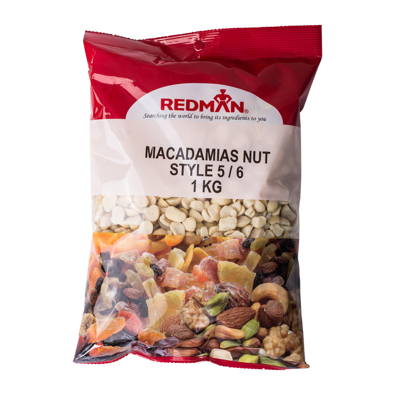 Macadamia Chips