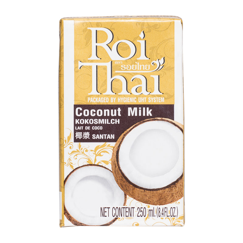 Coconut Milk UHT
