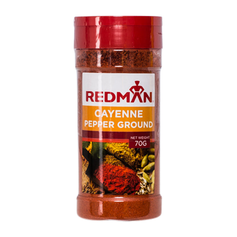 Ground Cayenne Powder