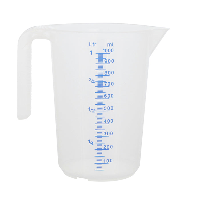 Measuring Cup Open Hdl