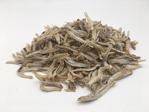 A4 Dried Anchovies  A4 江鱼肉越南