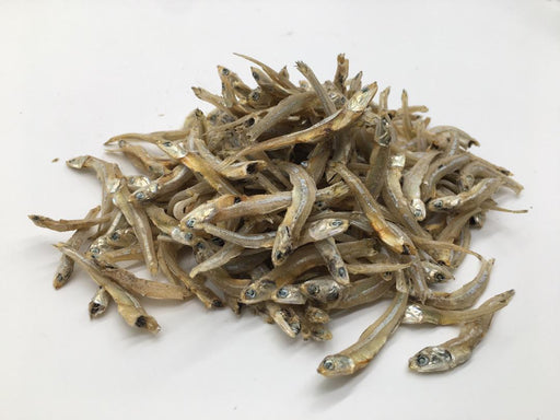 A3 Dried Anchovies A3 江鱼仔越南