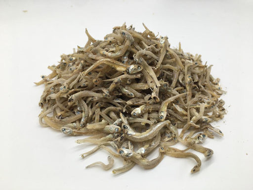 A2 Dried Anchovies A2 江鱼仔越南