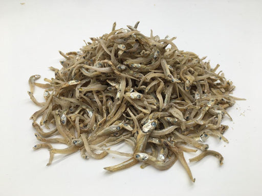A1 Dried Anchovies A1 江鱼仔越南