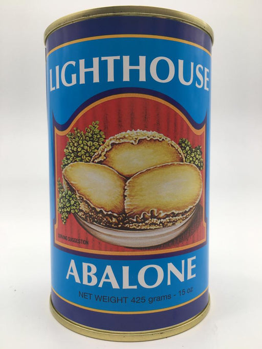 Australia Wild Abalone 2WP (LIGHTHOUSE)  灯塔牌澳洲野生鲍鱼 2WP