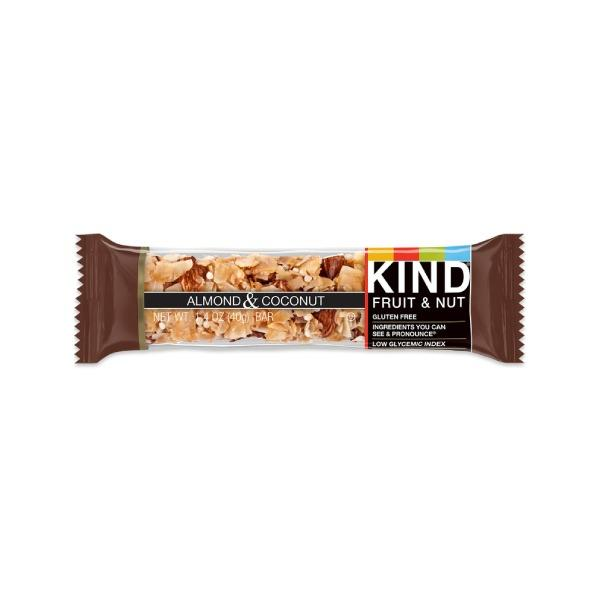 Kind Bar Almond Coconut Gluten Free