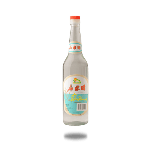 Sin Guo White Rice Vinegar