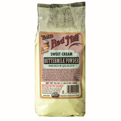 Milk Powder Buttermilk 24Oz