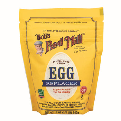 Egg Replacer 16Oz
