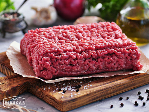 Premium Lean Beef Mince