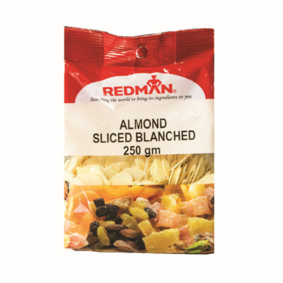 Blanched Sliced Almond