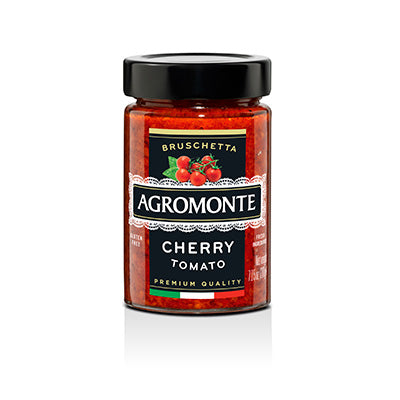 Agromonte Bruschetta of Cherry Tomato - 200g