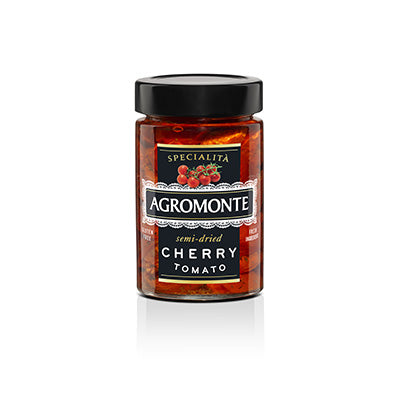 Agromonte Semi-Dried Cherry Tomato - 200G