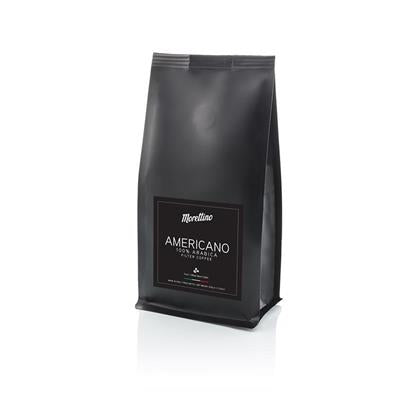 Americano 100% Arabica Fresh Ground Coffee