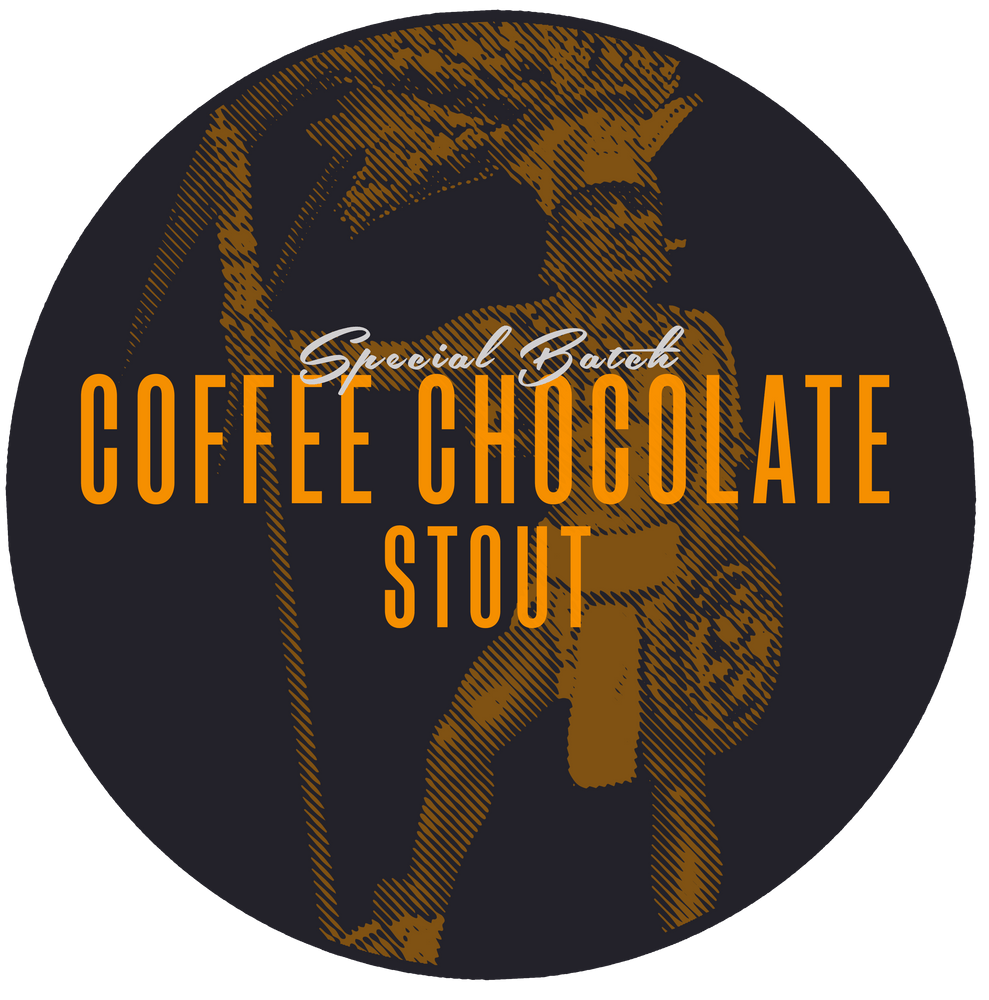 Barossa Valley Brewing - Chocolate Coffee Stout