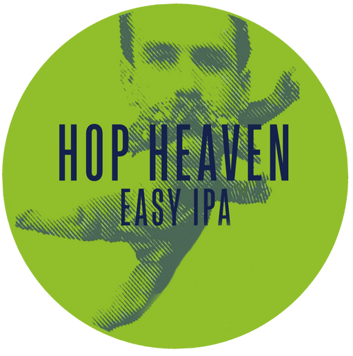 Barossa Valley Brewing - Hop Heaven IPA