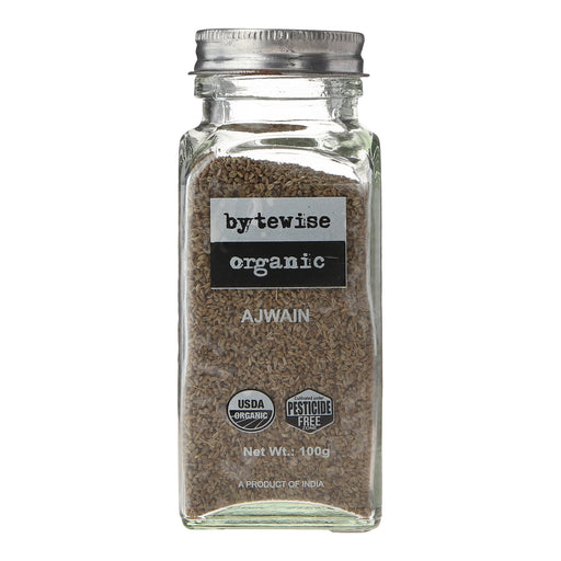 Organic Bishop Seed (Ajwain)