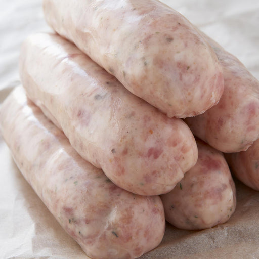 British Cumberland Sausages