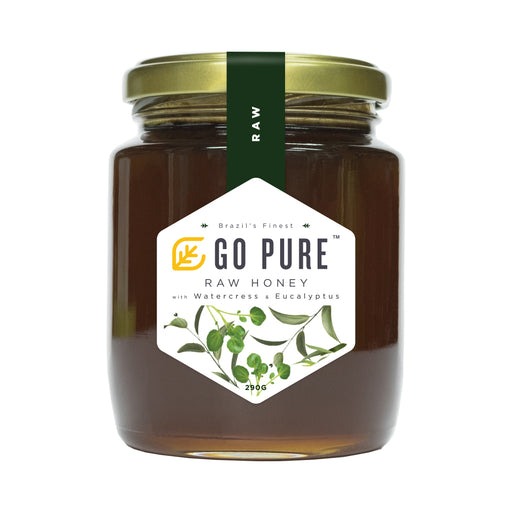 Raw Honey 280G