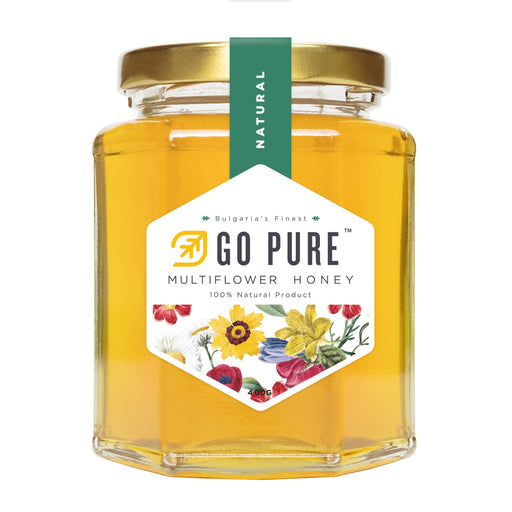 Multiflower Honey 400G