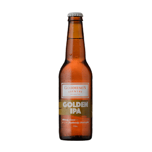 Goodieson Brewery - Golden IPA