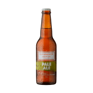 Goodieson Brewery - Pale Ale