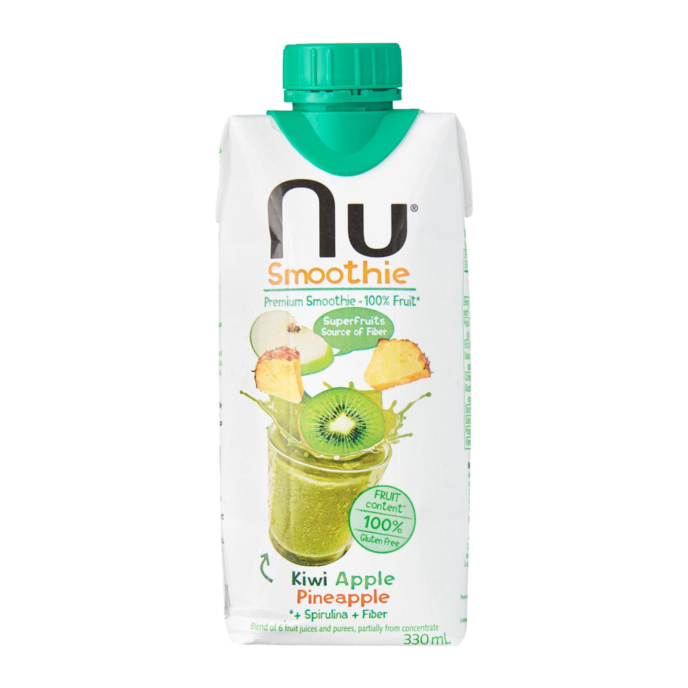 Nu Smoothie - Assorted Flavours
