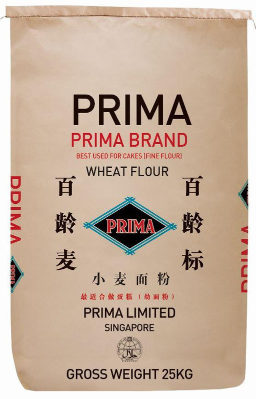 Prima Wheat Flour