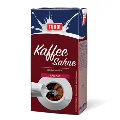 Turm Coffee Cream - 1LTR