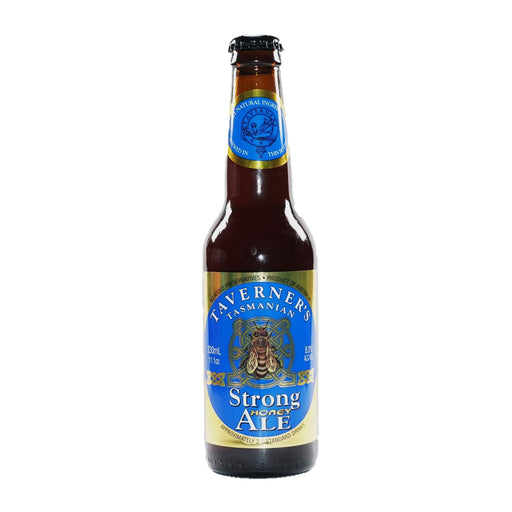 Taverner's Strong Honey Ale