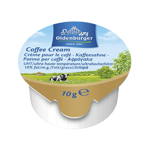 Coffee Cream – 10G (Ctn)