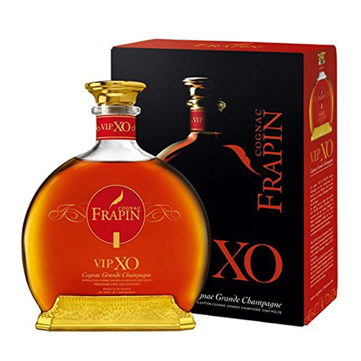 Frapin G.Champagne VIP XO 70CL