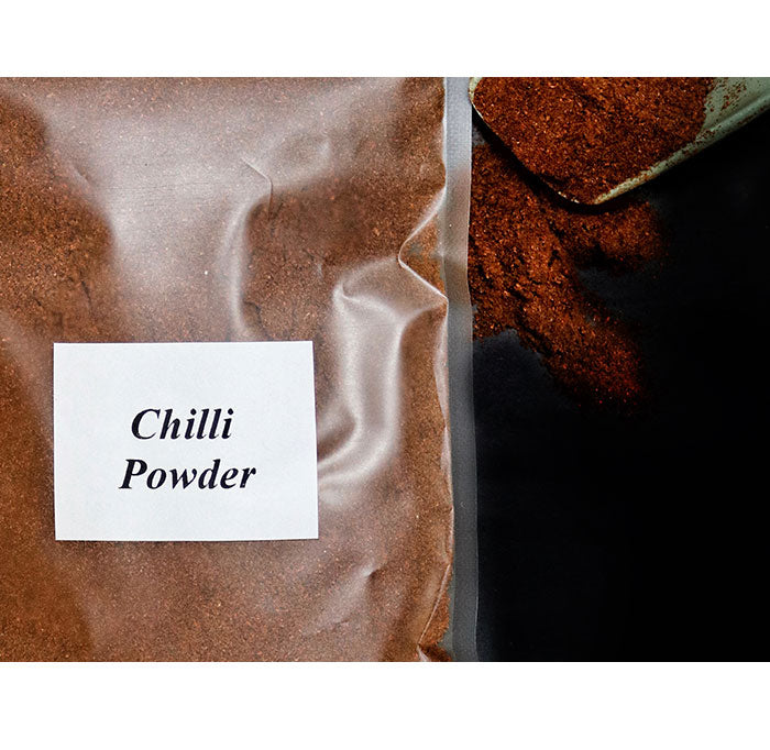 Grinded Chilli Powder