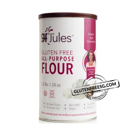 gfJules Gluten Free All Purpose Baking Flour (24oz)