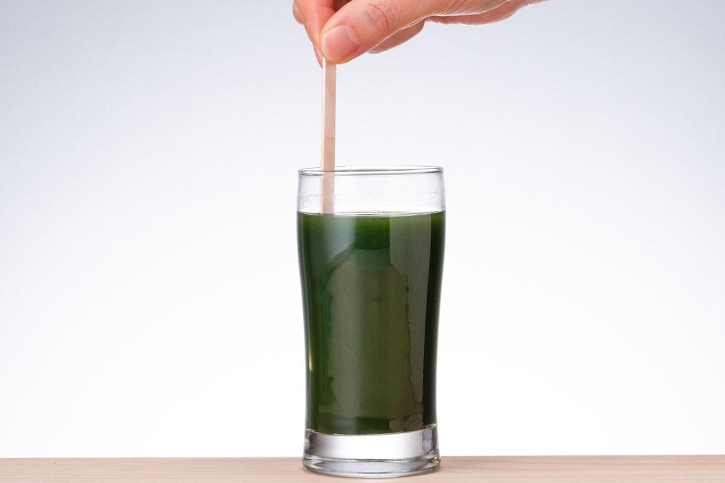 Mulberry Leaf Juice