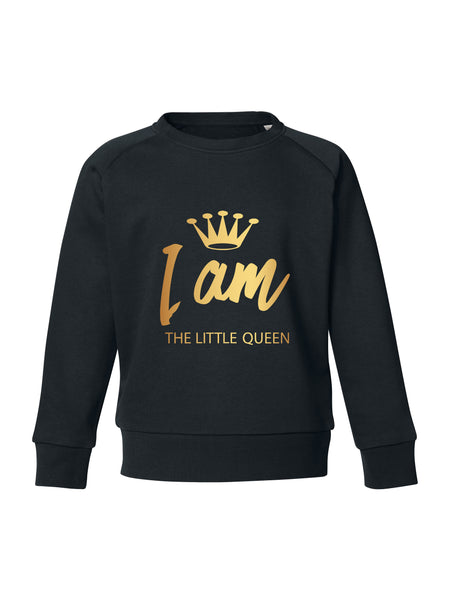 Trui Little Queen