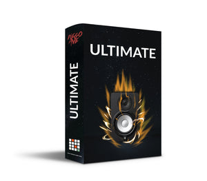 The Ultimate Kit Vol.1 - Diego Ave