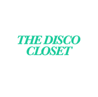 THE DISCO CLOSET