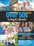Over 50s Living & Lifestyle