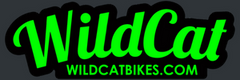 Wild Cat Bikes - Mini BMX bike